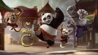 download lagu Everybody Is Kung Fu Fighting :: Kung Fu Panda gratis