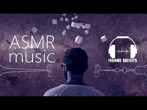 ASMR music - Sleepy sounds for sweet dreams