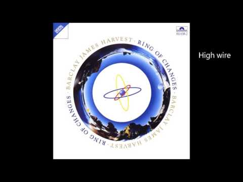 Barclay James Harvest - High Wire