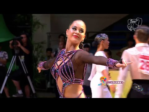 2013 World Youth Latin | The Final Reel Music Videos