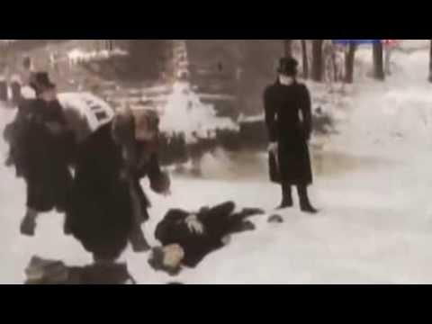 08.02 - Дуэль между Пушкиным и Дантесом