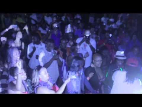 Wyre, Lexxy, Daddyv Main Event 2013 Performance video
