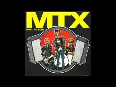 Mr T Experience - She