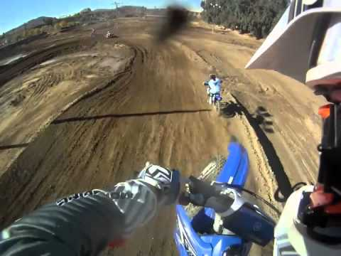 2011 Yz125 Dirt Bike Magazine