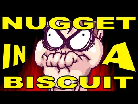 NUGGET in a BISCUIT SONG!!!