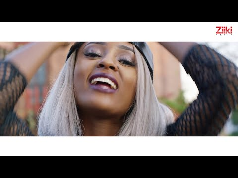 MwanaFA Featuring Vanessa Mdee - Dume Suruali (Official Video)