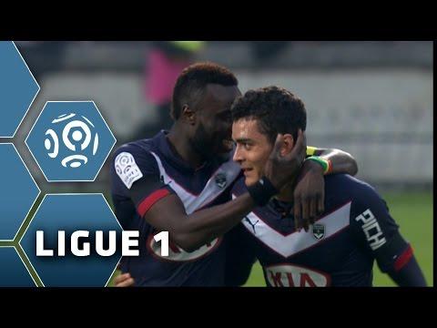 Girondins de Bordeaux - Paris Saint-Germain (3-2) - Highlights - (GdB - PSG) / 2014-15