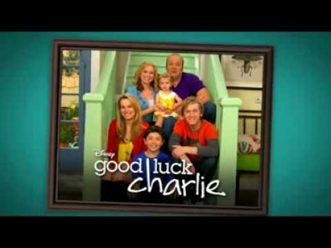 Buena Suerte Charlie Intro Completo