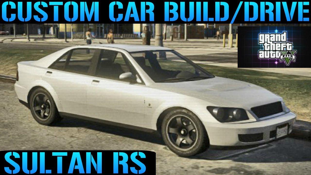 best custom cars gta 5 Quotes