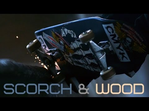 Scorch & Wood: A Skateboard Phantom Camera Short
