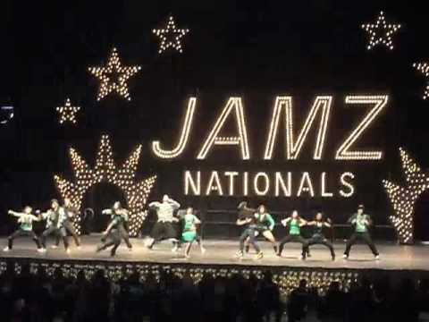Xtreme Krew - JAMZ Nationals in Las Vegas