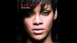 Rihanna Disturbia Audio