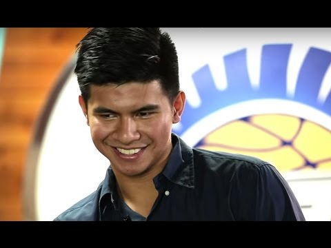 Forbidden Questions with Kiefer Ravena