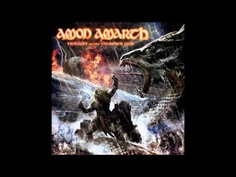 Amon Amarth - Free Will Sacrifice