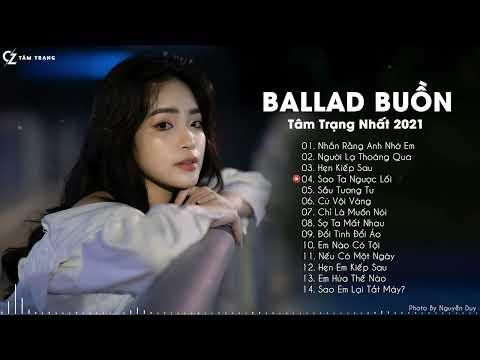 Download Lagu CZ Tâm Trạng | Nhắn Rằng Anh Nhớ Em, Người Lạ Thoáng Qua | Những Bản Ballad Việt Buồn Tâm Trạng Nhất.mp3