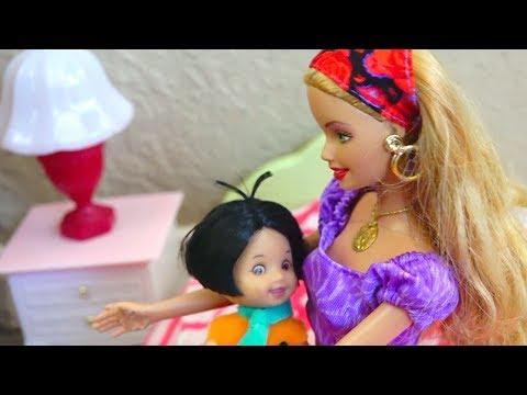 Serie juvenil de Barbie en español - Jade: La historia de la mamá de Fabio y Alex - Parte final
