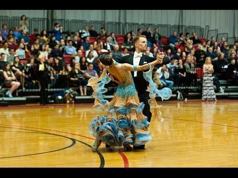 Ballroom Dancing At Mit video