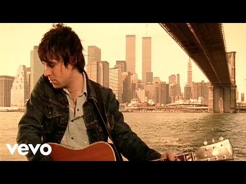 Ryan Adams - New York, New York Video