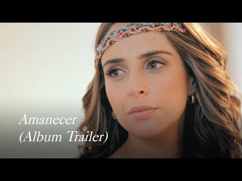 Iran Castillo - Amanecer (Album Trailer)