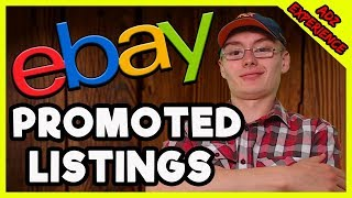 How To Set Up eBay Promoted Listings In 2019