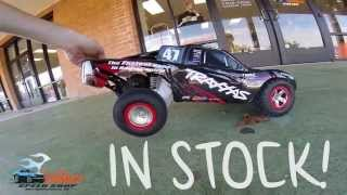 Traxxas Slash OBA 58034-2 With Realistic Sounding On Board Audio