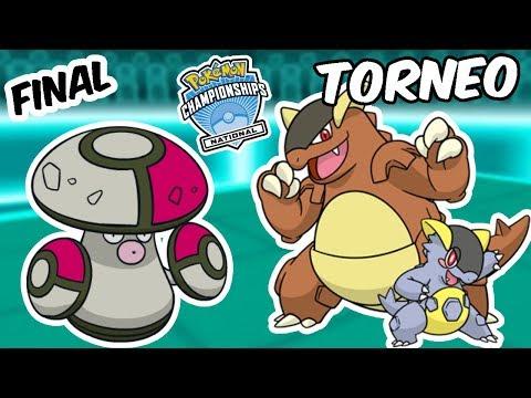 Final Torneo Pokémon GAME (Guadalajara) Mika VS Javikh33
