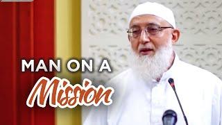 Man On A Mission – Sheikh Muhammad Al-Jibaly