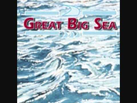 Great Big Sea - Berry Picking Time