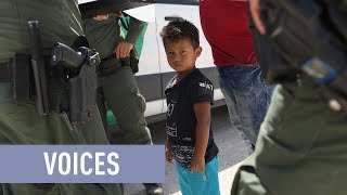 Quotes From Children Held in Detention Camps at the Border