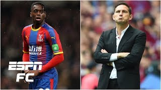 Is Frank Lampard to Chelsea a risky move? Wan-Bissaka a perfect fit for Man United? | Transfer Talk