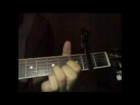 ab na jaa-Euphoria (guitar)
