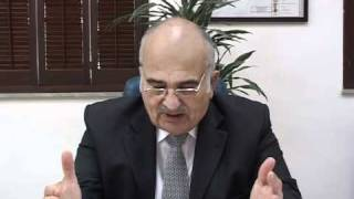 Prince El Hassan Bin Talal's Address to TOU
