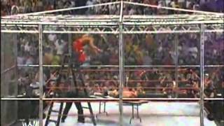 Promo Hell In A Cell Torneo wwe 2012