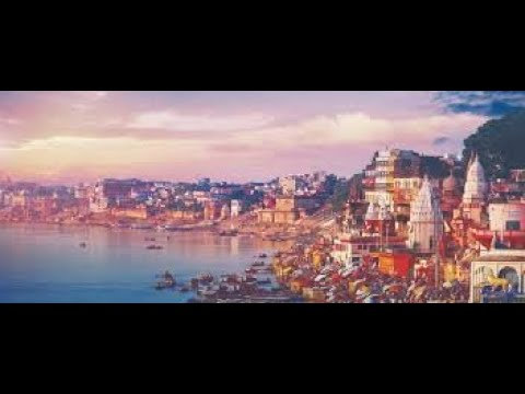 Trip to Varanasi India.