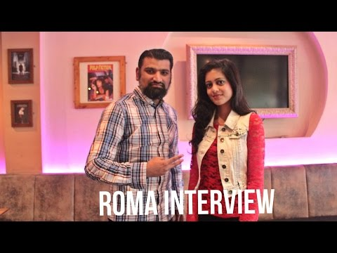 Roma Interview: Stars With Ali Azeem Production