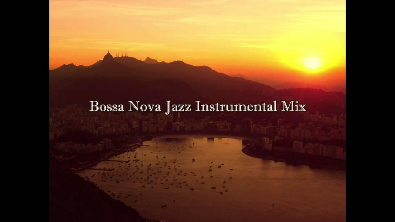 Instrumental Jazz Mix Cafe Restaurant Background Music
