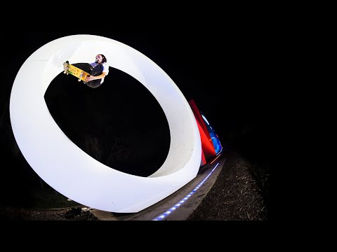 """Rough Cut: Evan Smith's """"Modern Frequency"""" DC Shoes Part"""
