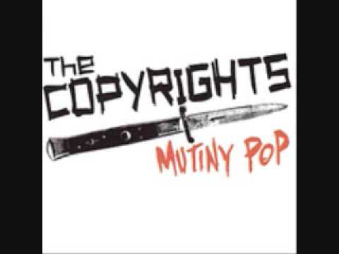 The Copyrights - Weapons Of Math Destruction