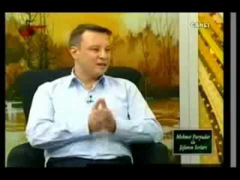 Turgay GEZİCİ - Şifalı Sırlar Programı ( İlk Bölüm )