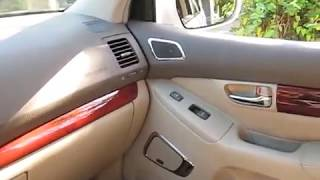 2008 Lexus GX470 Interior tour