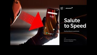 OnePlus 6T McLaren edition launched in India.Price and specifications...2018