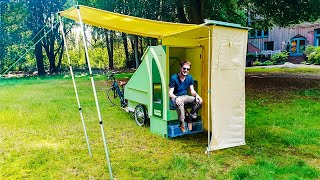 MICRO MOBILE MOTORHOMES FOR CAMPING