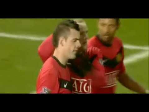 Manchester United Vs Hull City 4-0 All Rooney goals.flv