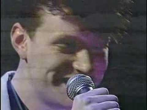 Blancmange - Waves