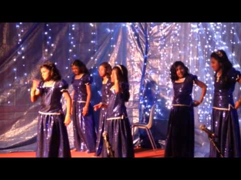 Bethlahem Oorinile - Tamil Christmas Song video