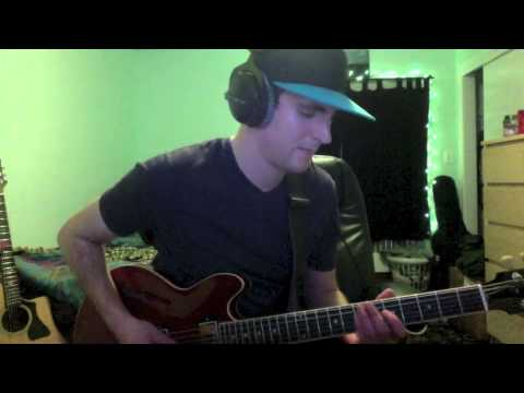 Mariah Carey - Emotions Rhythm Guitar Cover video