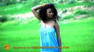Eritrea - Efrem Baryagabr - ፍቕርኺ'ዩ ሓይለይ / Friqiyu Hayley - New Eritrean Music 2015