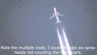 The Daily Digest - Chemtrail Report February 3, 2013