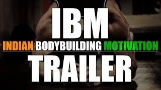 Official Trailer | INDIAN BODYBUILDING MOTIVATION