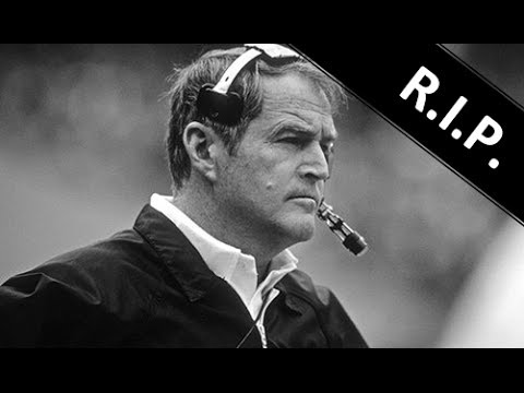 Chuck Noll ● A Simple Tribute
